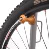 Oparcie opony na wieszaku rowerowym BikeUp