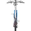 Rower na wieszaku ściennym BikeUp