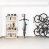 Mini Twist Wieszak na rower
