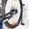 Wieszak na rower Mini Twist
